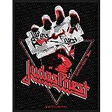 Judas Priest: Toppa British Steel Vintage (Zubehör)