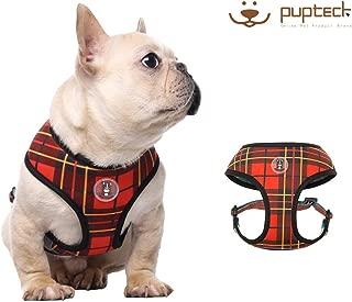dog harness for french bulldog