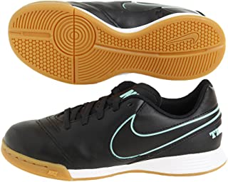 Nike Junior Tiempox Legend VI IC Football Boots 819190 Trainers