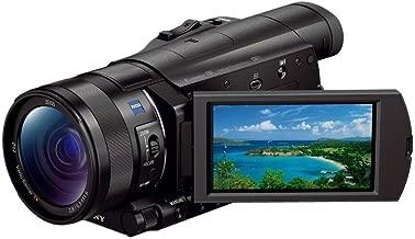 Best panasonic video camera hd 4k Reviews