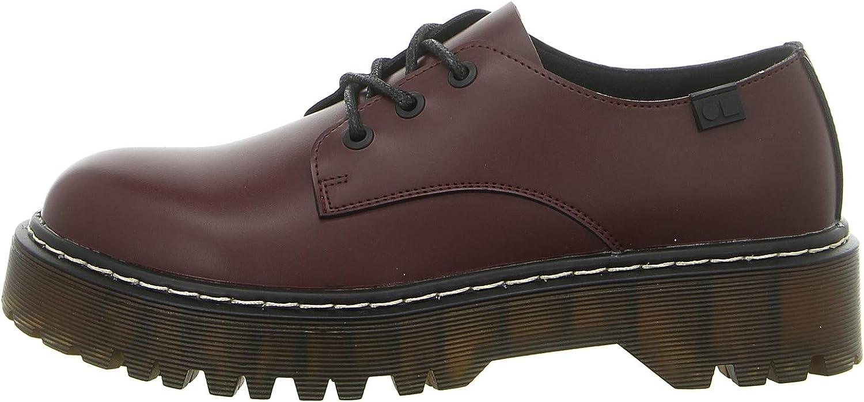 Coolway Calia, Zapatos de Cordones Oxford Mujer