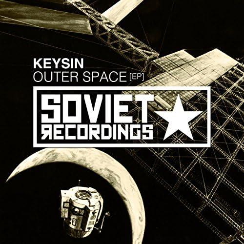 Keysin