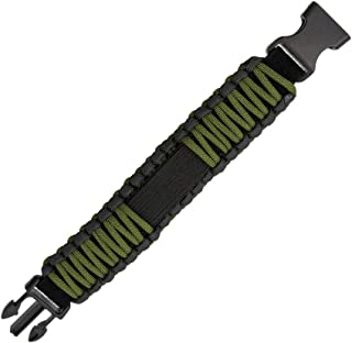 blade watch strap