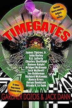 Timegates by [Gardner Dozois, Jack Dann]