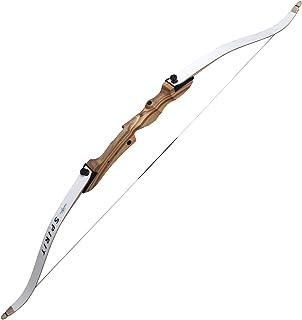 """Southland Archery Supply SAS Spirit 62"""" Take Down Recurve Bow"""