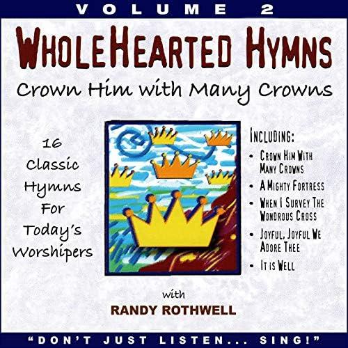 Oasis Worship & Randy Rothwell