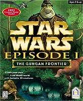 Star Wars Episode 1 the Gungan Frontier (輸入版)