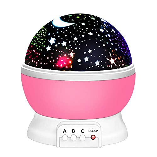 Dreamingbox Star Night Light For Kids Best Gifts