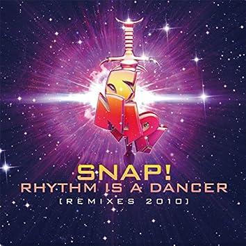 Rhythm Is A Dancer (Remixes 2010)
