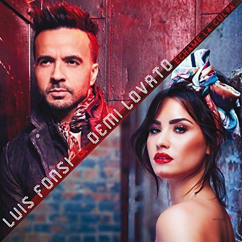 Luis Fonsi & Demi Lovato