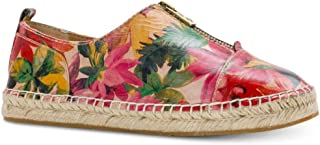 Patricia Nash Womens Eva Closed Toe Espadrille Flats US
