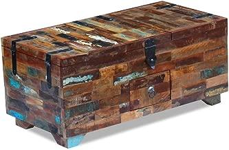 Best sheesham wood trunk Reviews