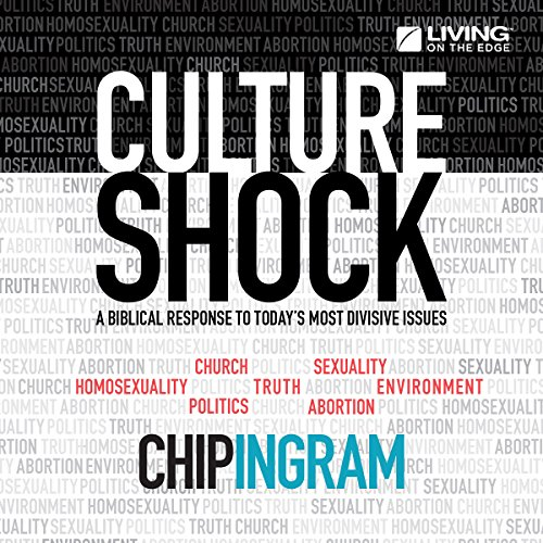Culture Shock  audiobook cover art