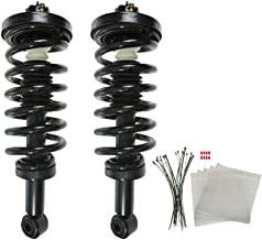 Rear Air Spring to Coil Suspension Conversion Kit for Expedition Navigator