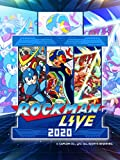 ロックマンライブ 2020
