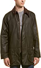 Barbour Classic Beaufort Wax Jacket - Olive