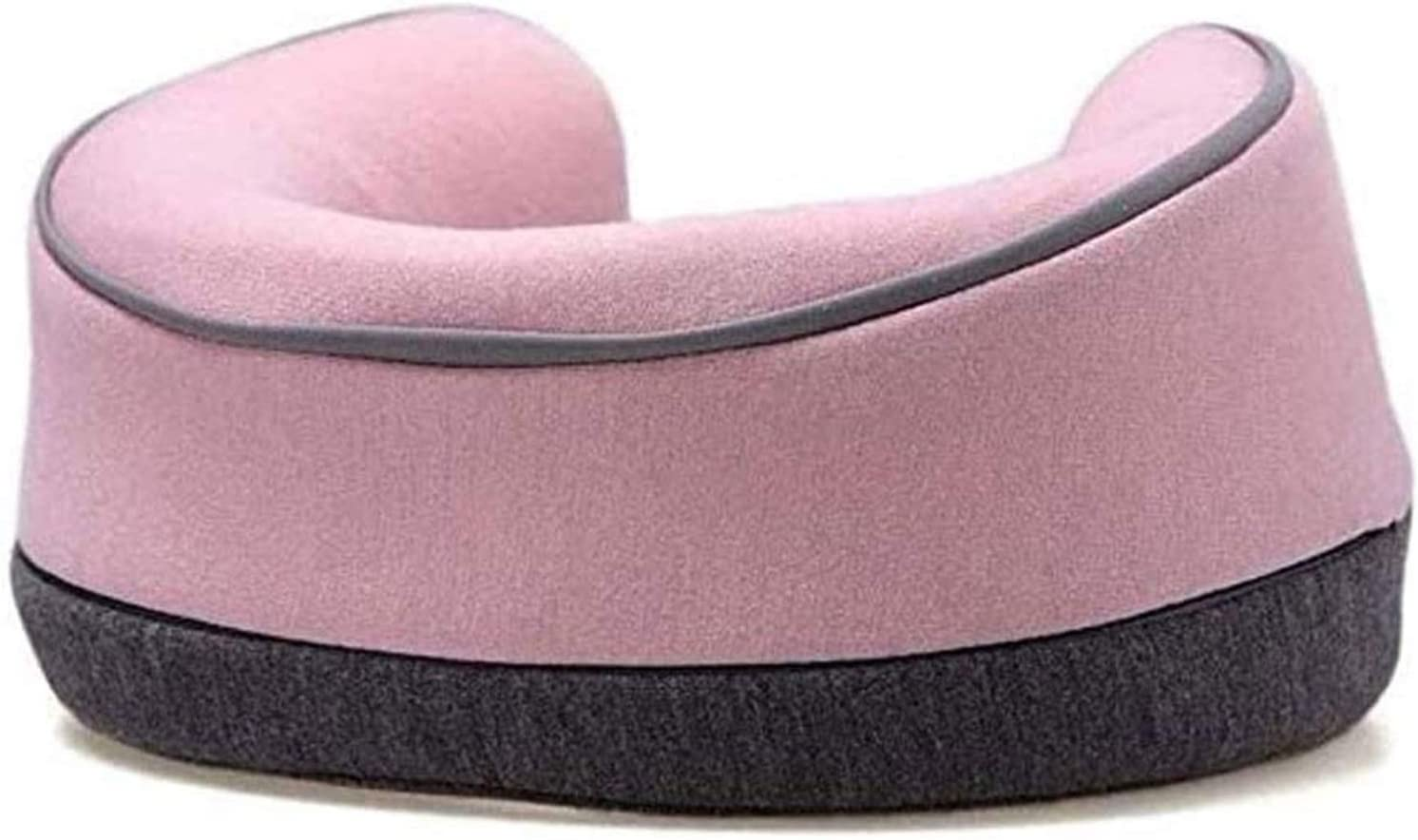 SFLRW Travel Pillow 100% Pure Memory Foam Neck Columbus Mall Pillows for Sales of SALE items from new works Airpl
