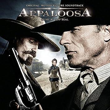 Appaloosa (Original Motion Picture Soundtrack)