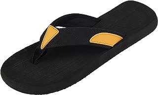 iloveSIA Men's Flip Flops Thongs Classic Lightweight Causal Sandal