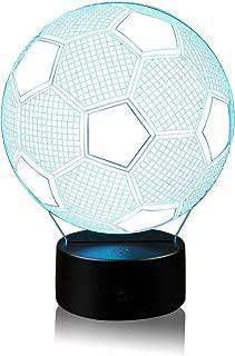 soccer deco light