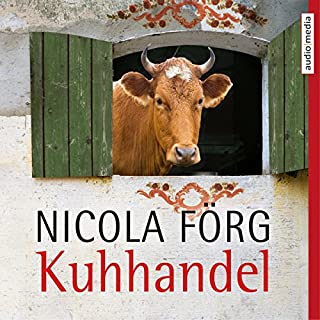 Kuhhandel Titelbild