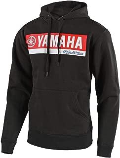 Troy Lee Designs Yamaha RL1 Hoody (XX-Large) (Black)