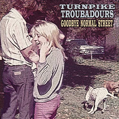 Goodbye Normal Street [Vinilo]