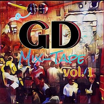 A GD Mix-tape V. 1