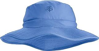 Coolibar UPF 50+ Kids' Surfs Up Bucket Hat - Sun Protective