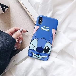 generique coque iphone xr stitch
