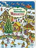 Mein superdickes Wimmelbuch: Weihnachten - Caryad