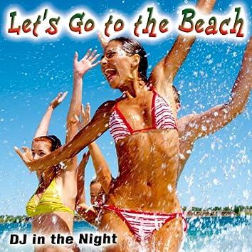 Let's Go to the Beach - Single
