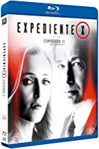 Expediente X Temporada 11 Blu-Ray [Blu-ray]