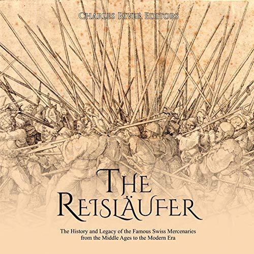 The Reisläufer Titelbild