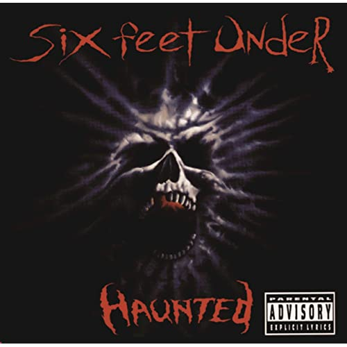 Lycanthropy Explicit Alversion Explicit By Six Feet Under On Amazon Music Amazon Com