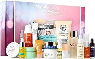 SEPHORA FAVORITES Skin Wonderland 2018