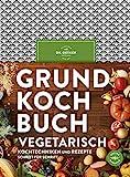 Grundkochbuch Vegetarisch (German Edition)