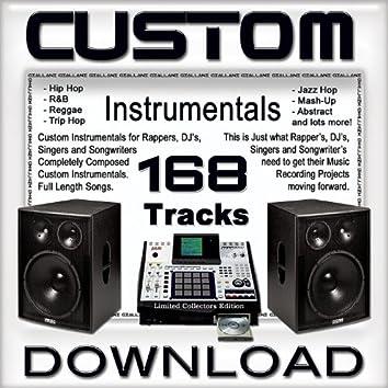 Custom Instrumentals