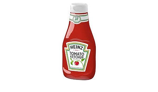 Heinz Tomato Ketchup 4L, experimenteer met de hoogwaardige