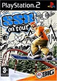 SSX : on tour [PlayStation2] [Importado de Francia]