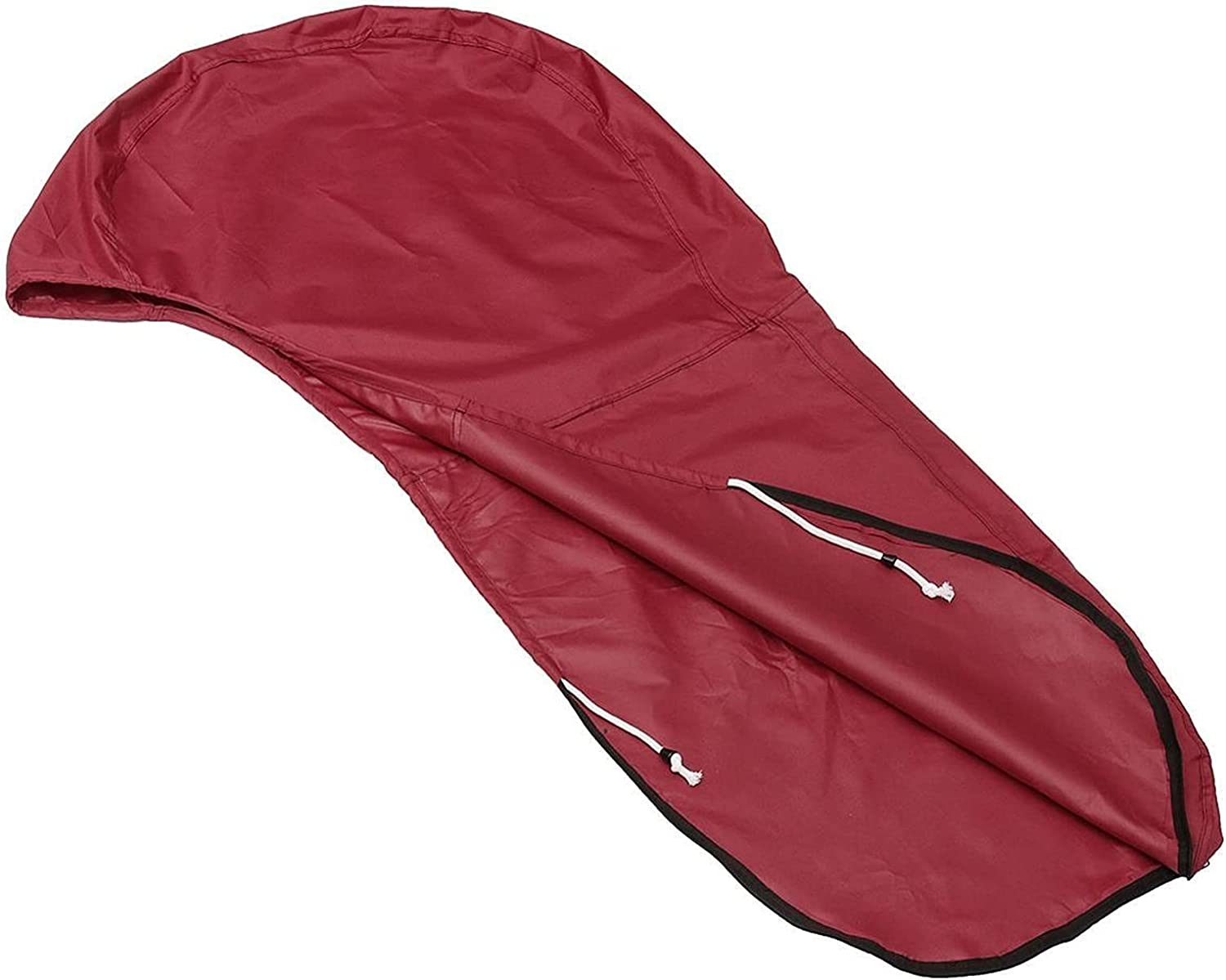 BYOLPMKK Waterproof Boat Cover In stock Max 56% OFF 6-225HP Cove Outboard Engine Full