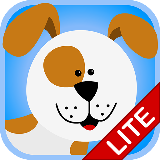 Peekaboo Animals Lite - Animal Sounds for Toddlers and Babies