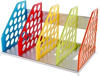 SD-2287 Colorful Solid Bookcases Bookshelf Landing Modern Shelf Creative Living Room Storage Cabinet Simple Locker