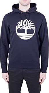 Timberland 0A1ZKY Men's Core Logo P/O Hoodie