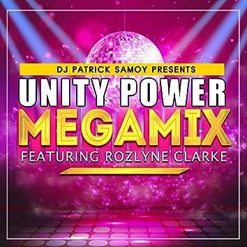 Megamix (feat. Rozlyne Clarke, DJ Patrick Samoy) [90's Reloaded Session]
