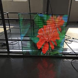 led curtain display price