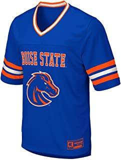 Colosseum Mens Boise State Broncos Football Jersey