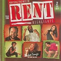 Rent Highlights