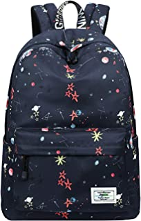 Mygreen Kid Child Girl Cute Patterns Printed Backpack School Bag11.5