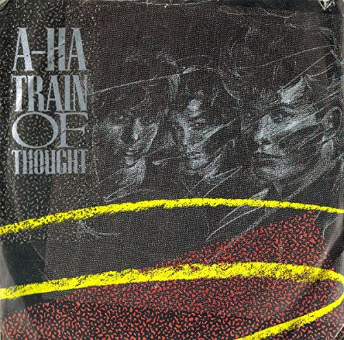 a-ha - Train Of Thought (Remix) - [7